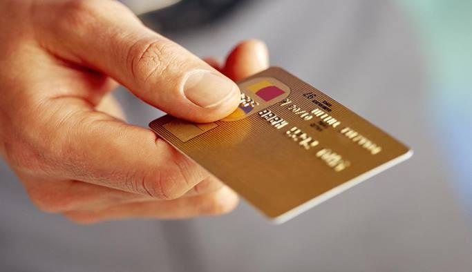Kredi kartlarına parmak izi sensörü geliyor