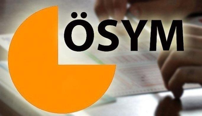 LYS'ye girecek öğrencilere ÖSYM'den uyarı