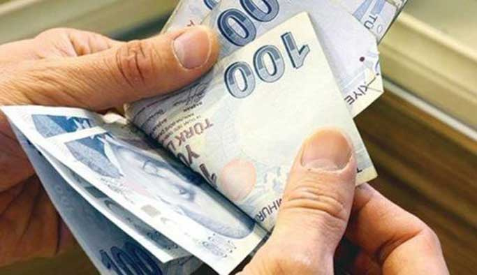 Memur ve emekli maaşlarına 'enflasyon' zammı