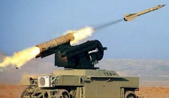 Milli Savunma Bakanı Işık: 'Hava ve füze savunma sistemi şart'