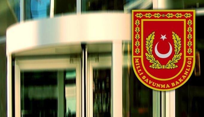 MSB'ye alınacak personeli MİT araştıracak