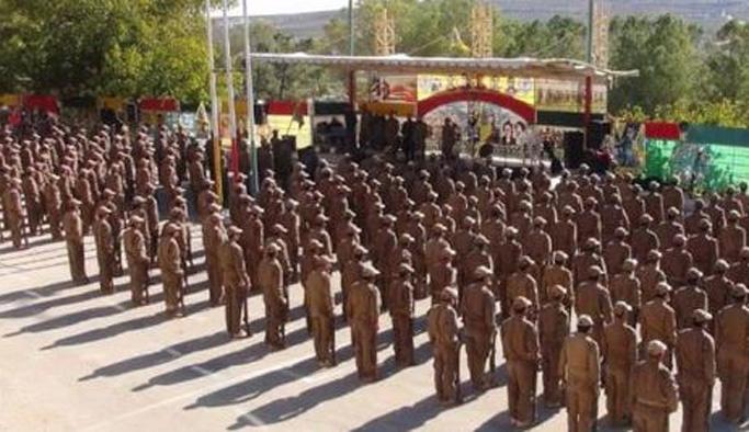 Musul aşiretlerinden PKK'ya çağrı: Sincar'ı boşalt