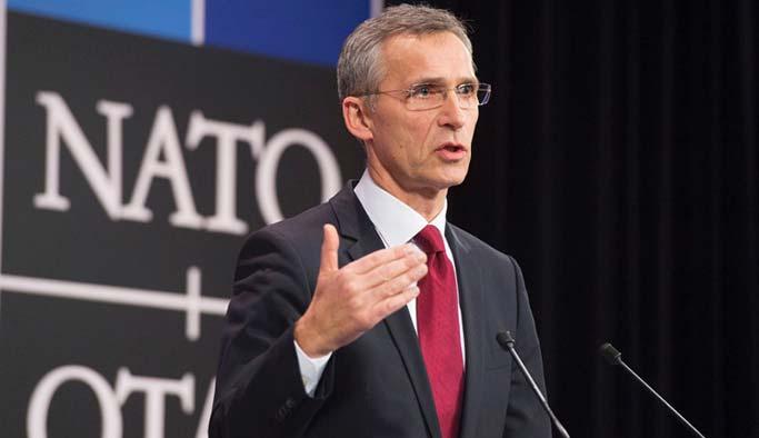 NATO sekreteri nihayet Türkiye'nin halini anlamış