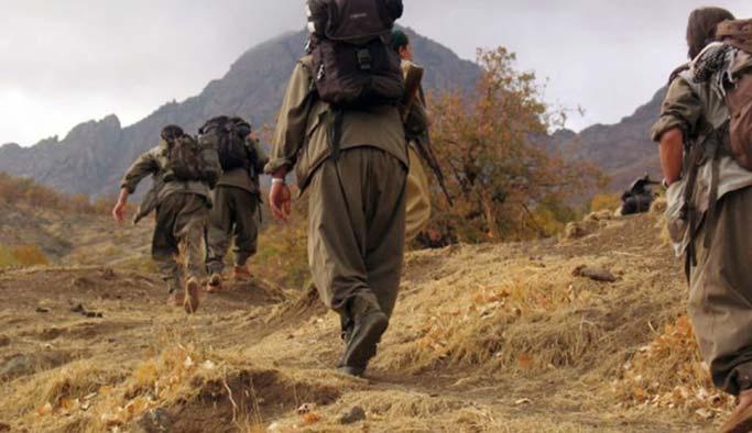 PKK Sincar'da çözülmeye başladı, 50 yönetici silah bıraktı