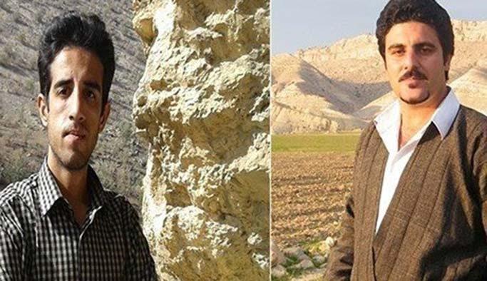 PKK şüphelisi iki İranlı yazar serbest bırakıldı