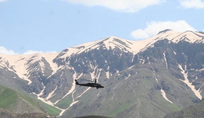 PKK'ya dev operasyon, komuta 2'inci Ordu'da!