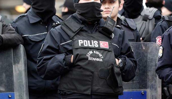 Polis memuru alımlarına 'yetersiz' başvuru
