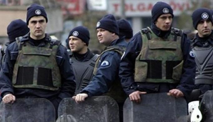 'Polisin fazla mesaji ücreti' için gözler TBMM'de