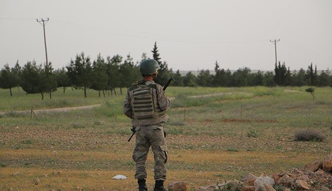 Rus basını: ABD Türkiye'ye karşı sınıra zırhlı araçlar yerleştirdi