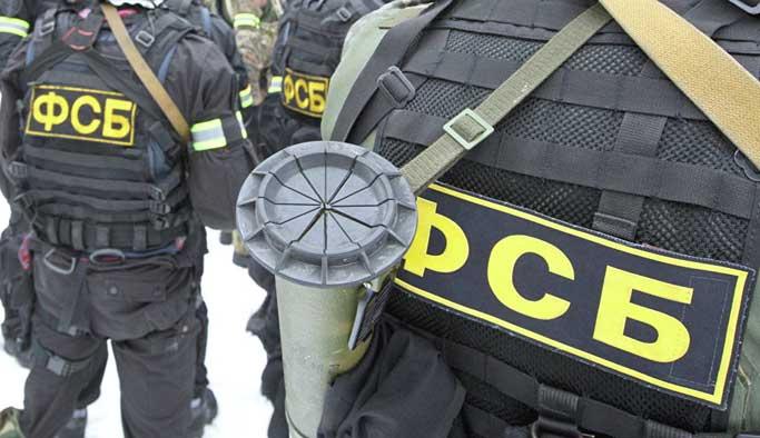 Rus istihbaratının binasına silahlı saldırı: 3 ölü