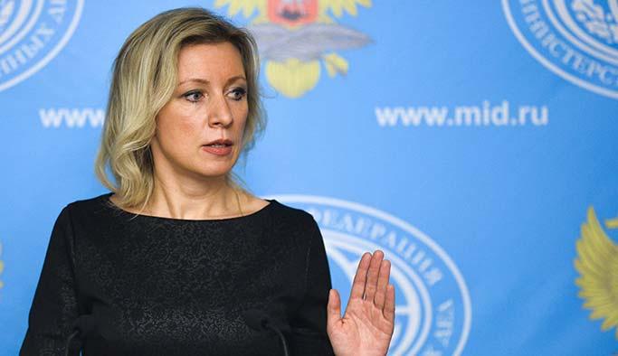 Rusya: ABD yapmasaydı Türkiye de yapmazdı