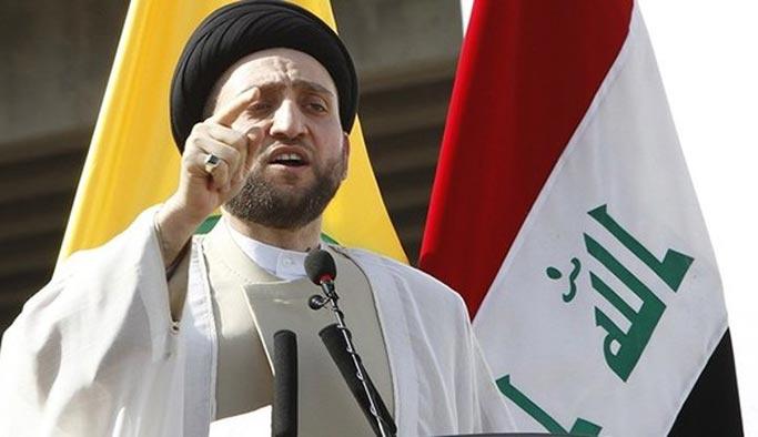 Şii liderden Türkiye, Mısır ve Suudi Arabistan'a zirve çağrısı