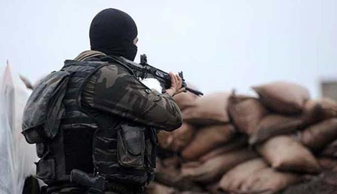 Şırnak'ta üç günde öldürülen terörist sayısı 35'e yükseldi