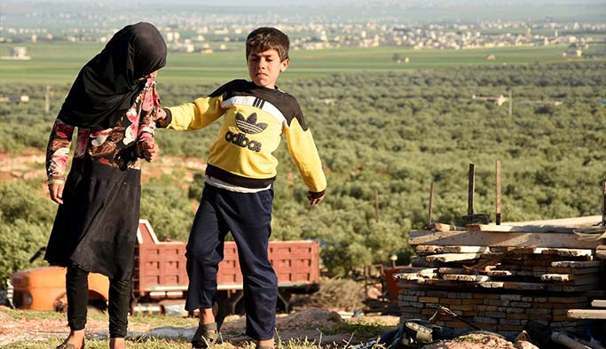 Suriyeli Halid tedavi için yardım bekliyor