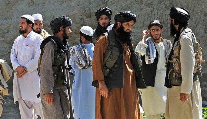 Taliban'ın bölge sorumlusu öldürüldü
