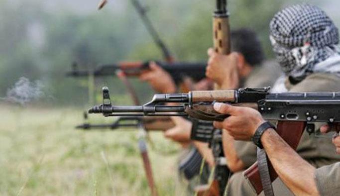 Terör örgütü PKK'dan referanduma ilk tepki