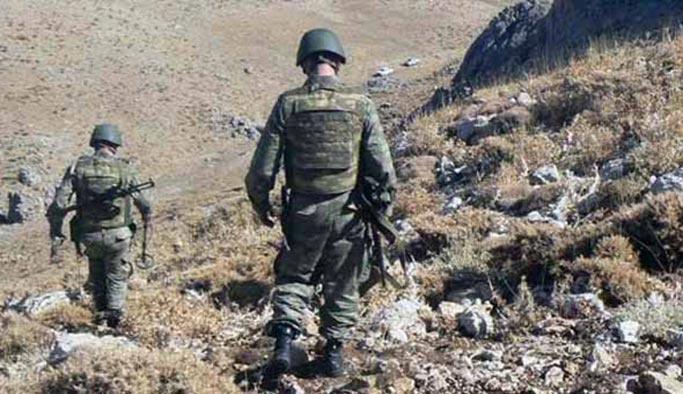Tunceli'de öldürülen terörist sayısı 22'ye yükseldi