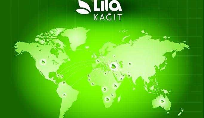 Türk firmasından 59 ülkeye kağıt ihracatı
