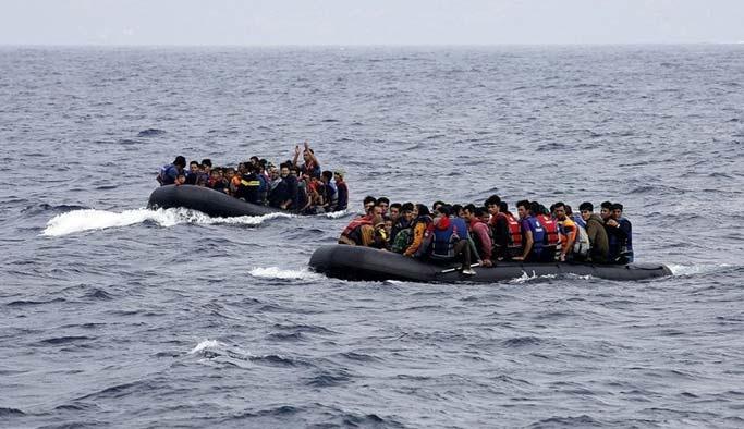 Türkiye'den AB'ye son uyarı