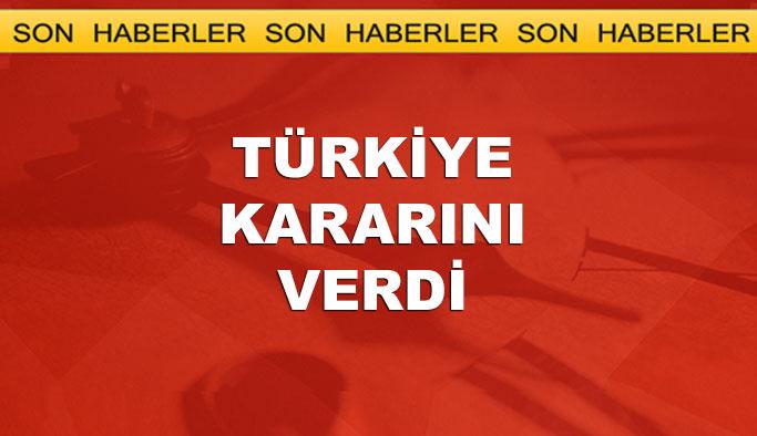 Türkiye tarihinin en önemli referandumu yapıldı, sonuç: Evet