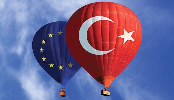 Türkiye kararını verdi, AB ile ilişkiler gözden geçirilecek