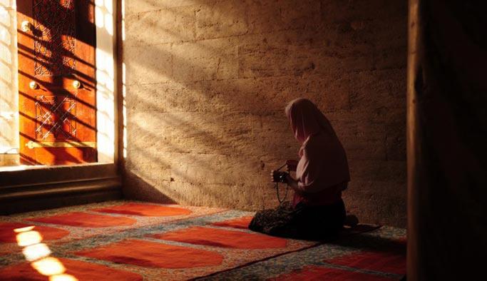 Türkiye'nin yüzde 74'ü dindar