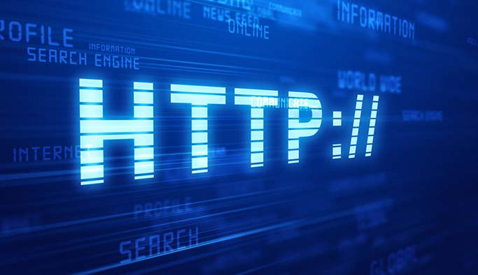 Web sitelerinde http ile https arasındaki fark