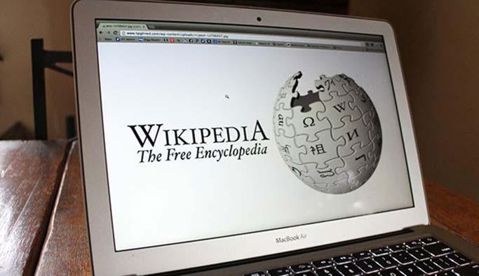 Wikipedia'nin neden kapatıldığı ortaya çıktı