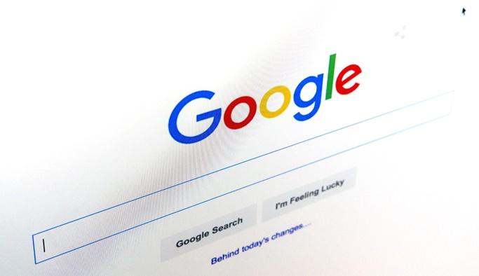 Yabancılar Google'da Türkleri böyle arıyor