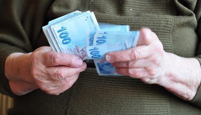 Yaklaşık 5 milyon emeklinin gözü AYM'de