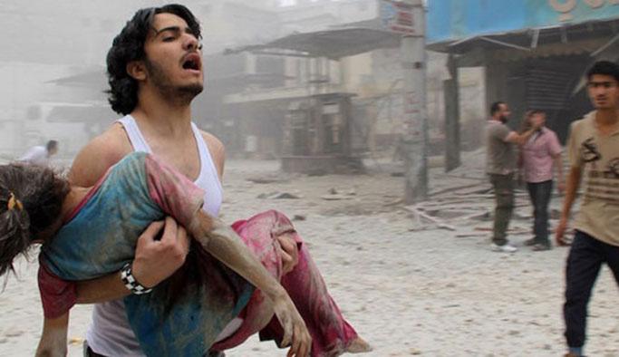 ABD'den Suriye'de yeni bir sivil katliam