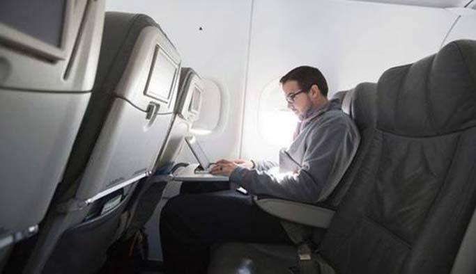 ABD latpot yasağını bütün uçuşlara getirmeyi planlıyor