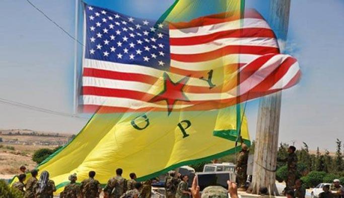 ABD'nin PYD politikası Suriye'yi bölebilir