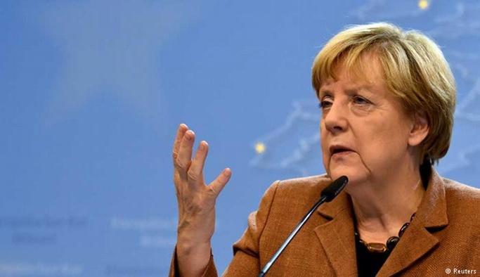 Almanya'dan İncirlik açıklaması: Ayrılmak zorunda kalabiliriz