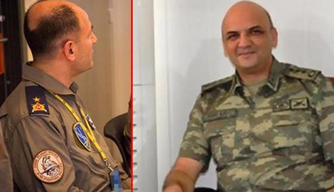 Almanya'ya sığınan iki generalde yeni detay