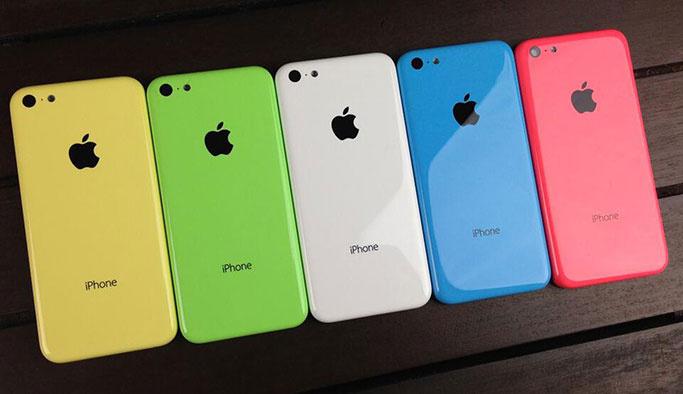 Apple'ın iPhone ve iPad moddelleri kan kaybediyor