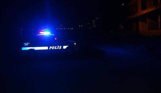 Ataşehir'de silahlı şahıs gözaltına alındı