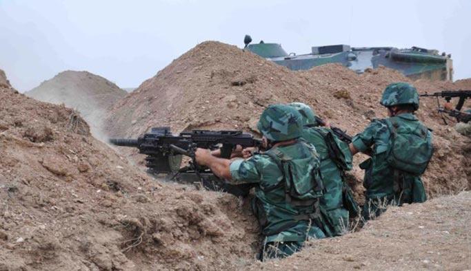 Azerbaycan, Ermenistan'ın terör eylemini önledi