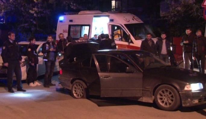 Ankara'da film gibi çatışma, ölü ve yaralı var