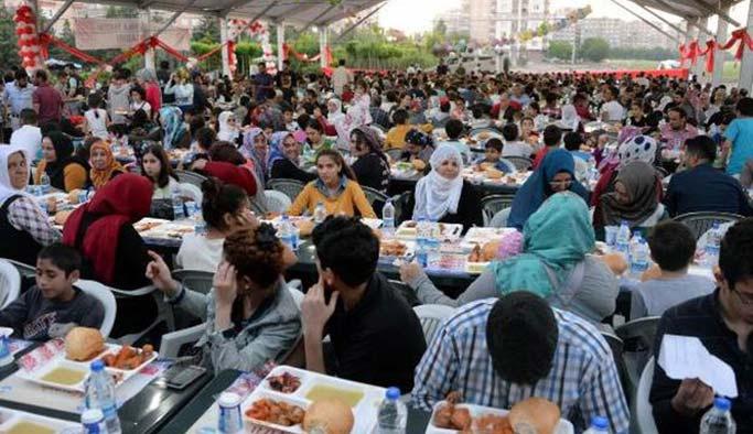 CHP'den Diyarbakır'da bir ilk