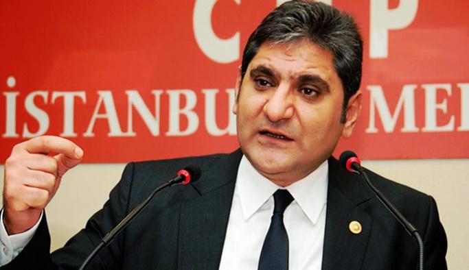 CHP'li Erdoğdu: Bu iftirayı yargıya taşıyacağız