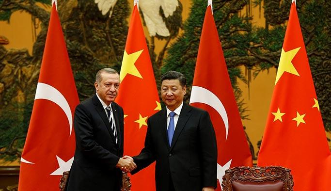 Çin Devlet Başkanı Şi: FETÖ konusunda adım attık