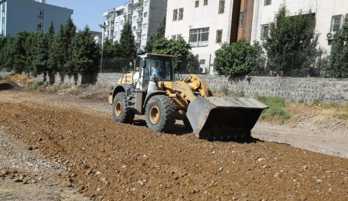 Cizre Belediyesinden cıncilik alanına yeni düzenleme