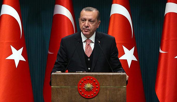 Cumhurbaşkanı Erdoğan: İstanbul'da su yoktu. Şimdi İzmir'de olmadığı gibi
