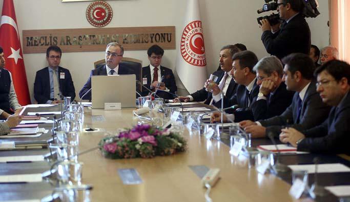 Komisyon raporu: RTÜK'e acilen dini temsilci atanmalı