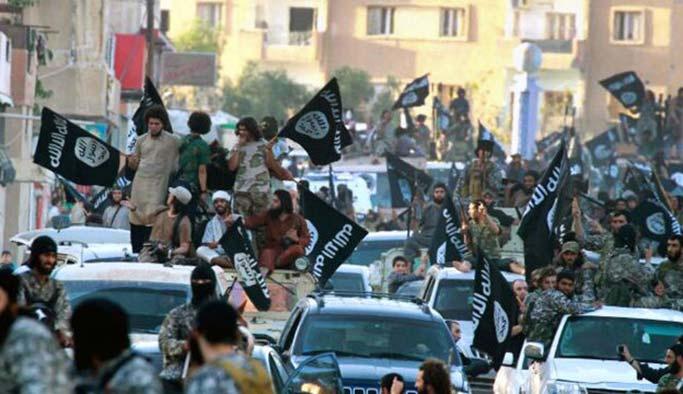 DEAŞ ile YPG anlaştı, Rakka boşaltılıyor