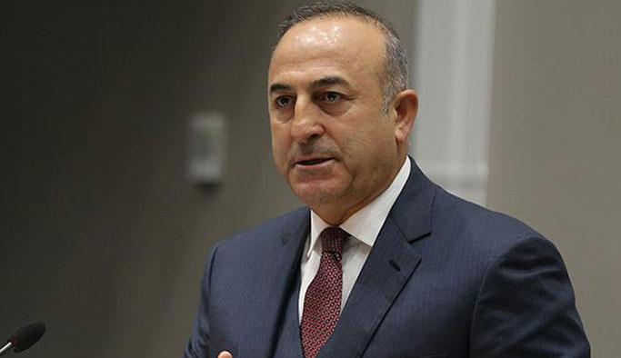 Dışişleri Bakanı Çavuşoğlu Slovakya'da
