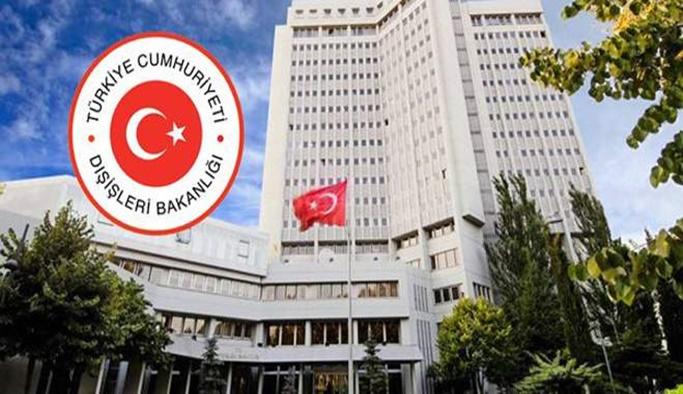 Türkiye, Mescid-i Haram'a saldırı girişimin kınadı