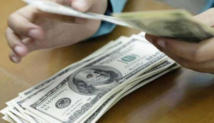 Dolar son 10 ayın düşüş rekorunu kırdı