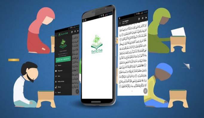 Dünya ile aynı anda Kur'an'ı bin kez hatmetmek ister misiniz?